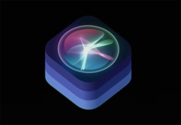 Apple's Siri icon